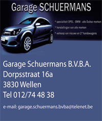 Garage-Schuermans
